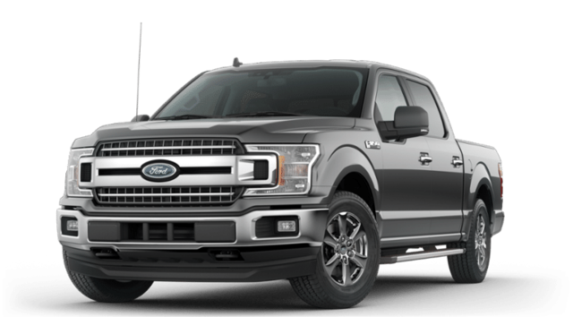 New 2020 Ford F-150 for Sale in Carroll, IA